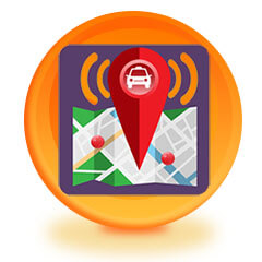 Live Vehicle Tracking in Havering